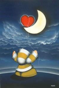 Holding Onto Love - Original