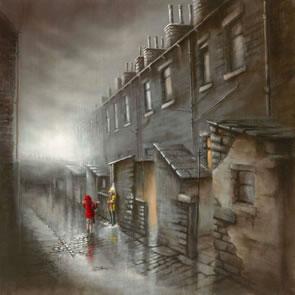 Into Every Life a Little Rain