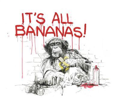 Its all Bananas