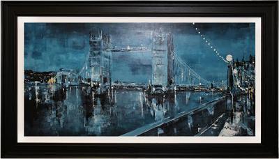 It's Not London Bridge