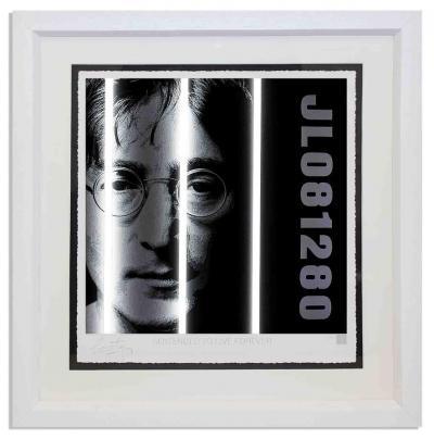 John Lennon - Life Series