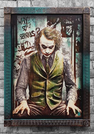 Joker- A Little Anarchy