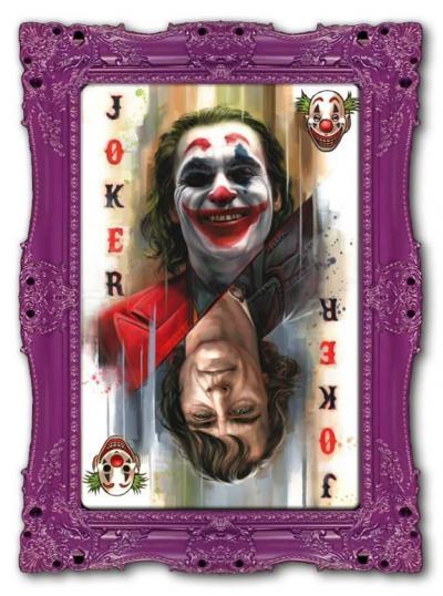 Joker- Deluxe