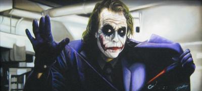 Joker Retreat
