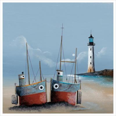 Lighthouse Companions