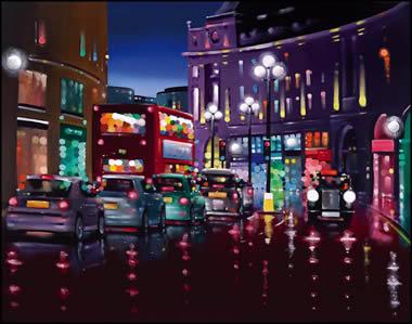London Calling by Neil Dawson
