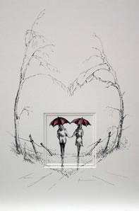 Love Is (Sketch)