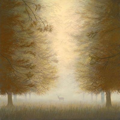 Majesty And Mist