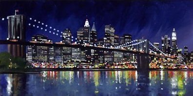 Manhattan Awaits