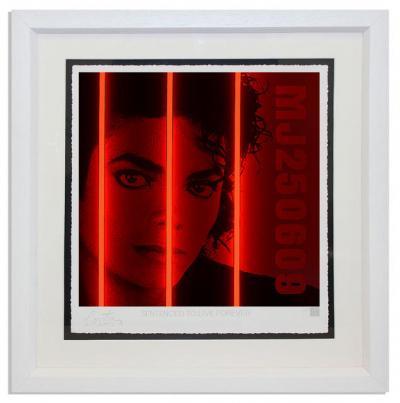 Michael Jackson - Life Series