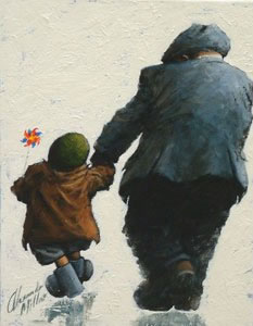 My Day Out With Grandad - Original