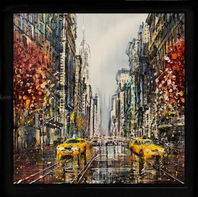 New York City Beat
