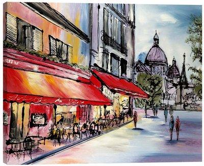 Parisian Summer