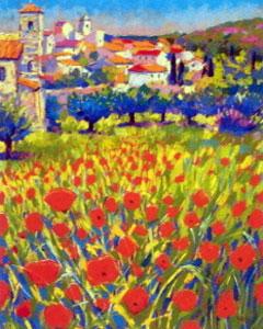 poppies-at-lourmarin-provence-2004