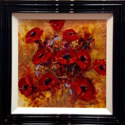 Poppy Splendour II