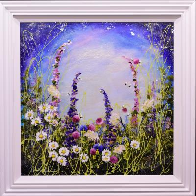 Secret Garden by Rozanne Bell