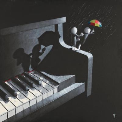 singing-in-the-rain-3d-high-gloss-19110