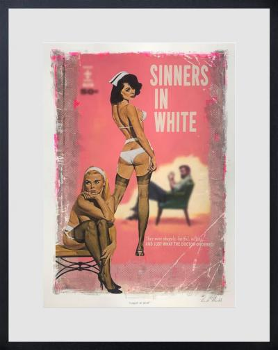 Sinners in White