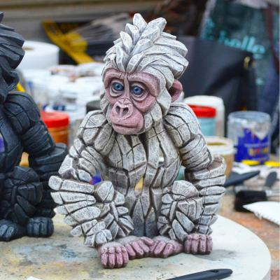 Snowflake- Baby Gorilla