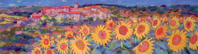 sunflowers-simaine-1996