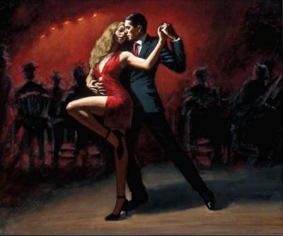 Tango En San Telmo