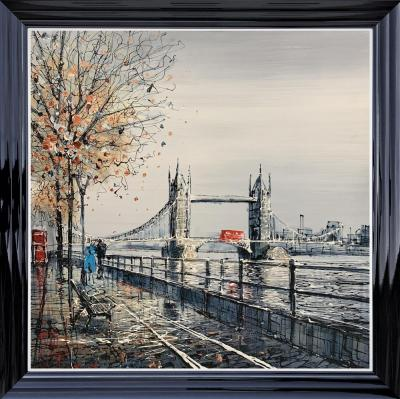 Tower Stroll in London