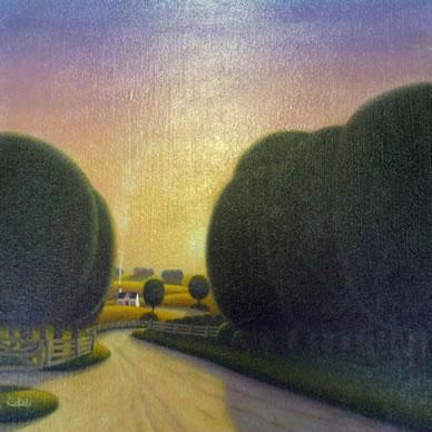 Untitled Study 31 (Original)