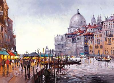 Venetian Lovesong