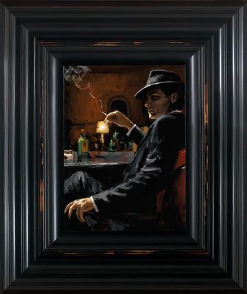 Whiskey At Las Brujas VII