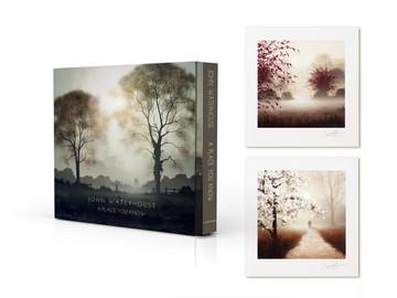 A Place You Know Limited Edition Book and Prints by John Waterhouse