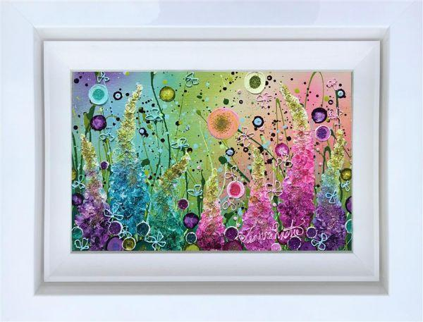 A Thousand Rainbows by Leanne Christie