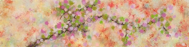 Apple Blossom by Alex Echo