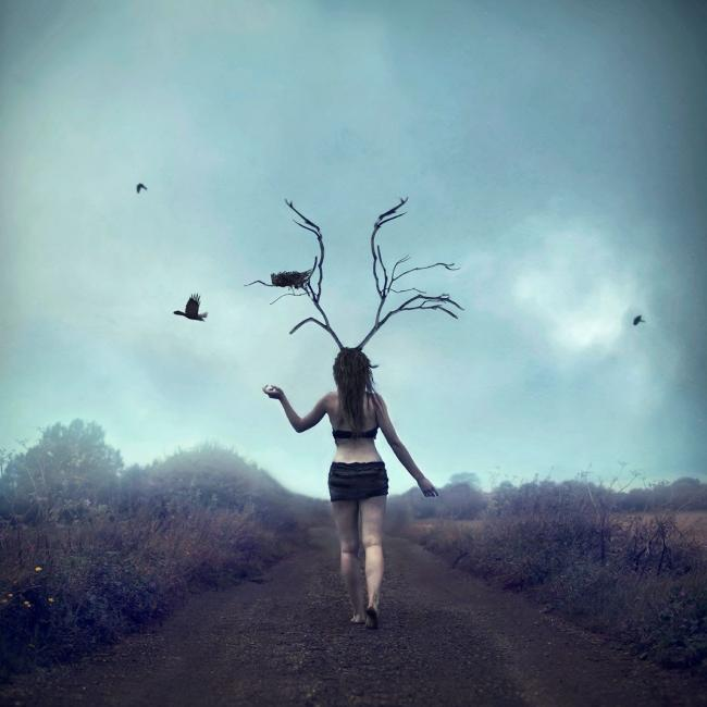 Between Worlds by Dolly