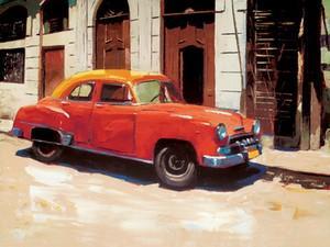 Cuban Classics IV by Jeremy Sanders