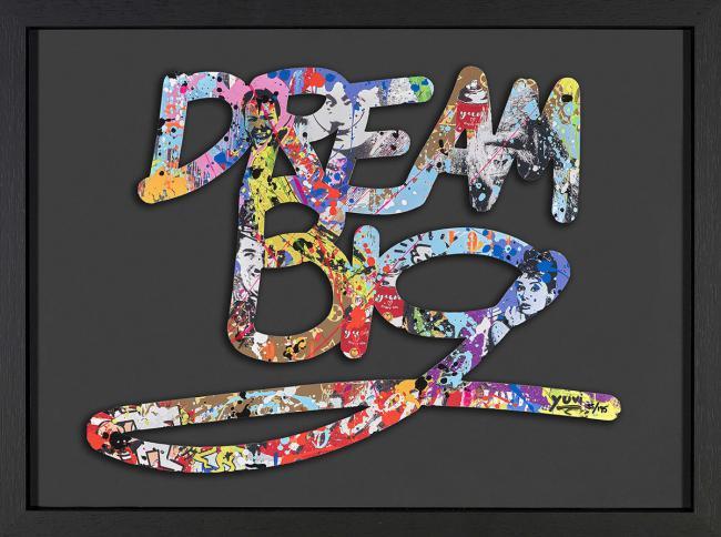 Dream Big by Yuvi