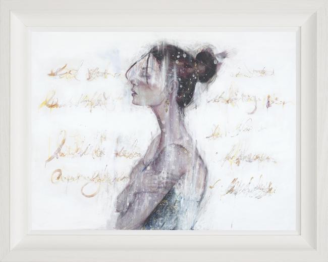 Dusk by Carly Ashdown