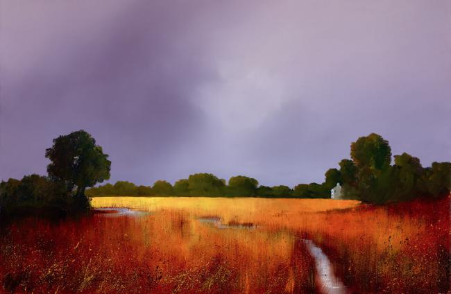Enduring Light by Barry Hilton