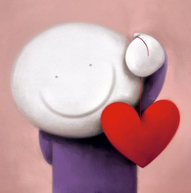 Everything For Youby Doug Hyde