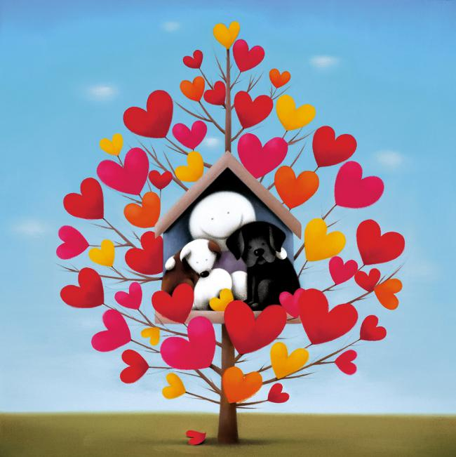Family Treeby Doug Hyde