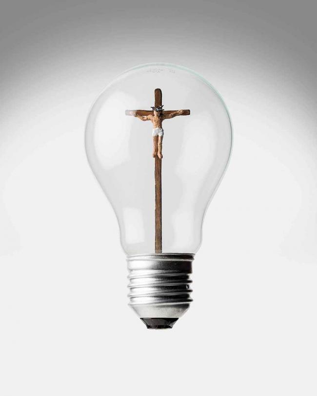 Good Idea? by Nic Joly