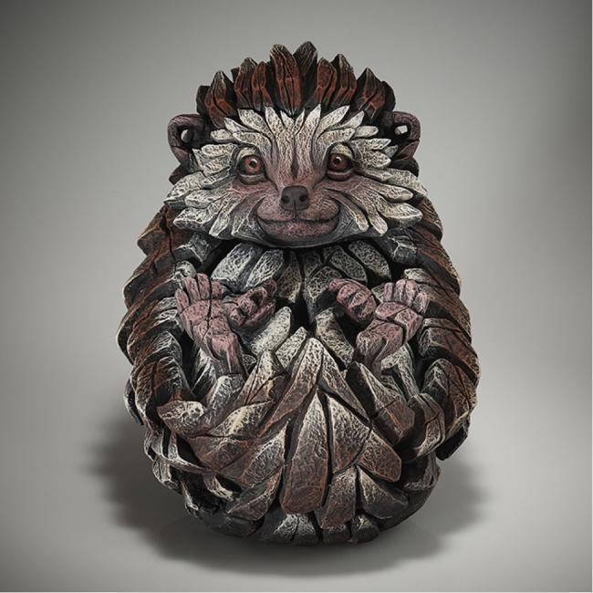 Hedgehog by Edge Sculptures by Matt Buckley