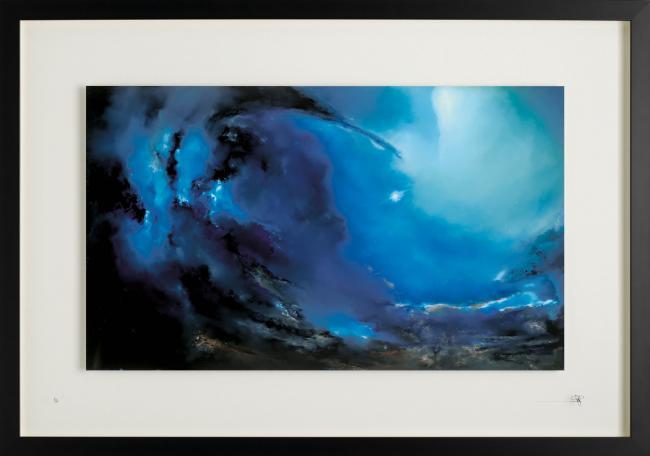 Infinite by Richard Rowan