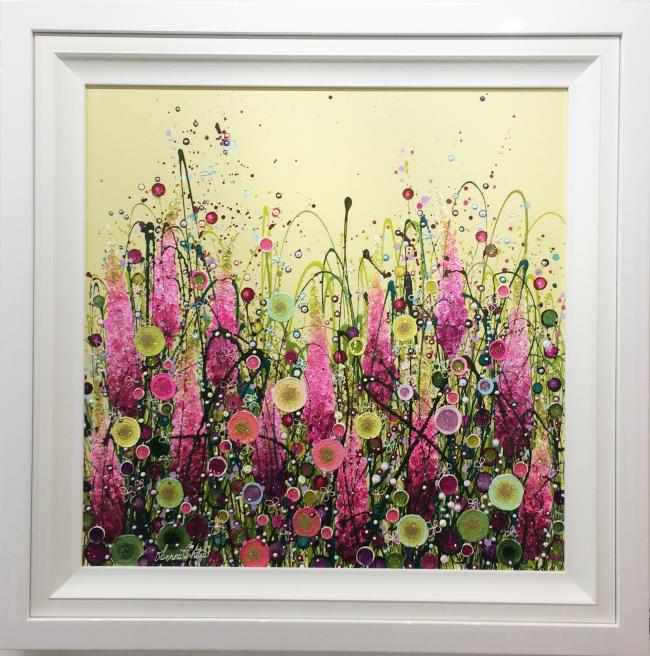 Lemon Daydream by Leanne Christie