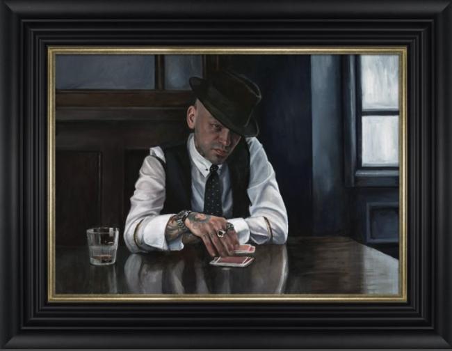 Let The Cards Decide by Vincent Kamp