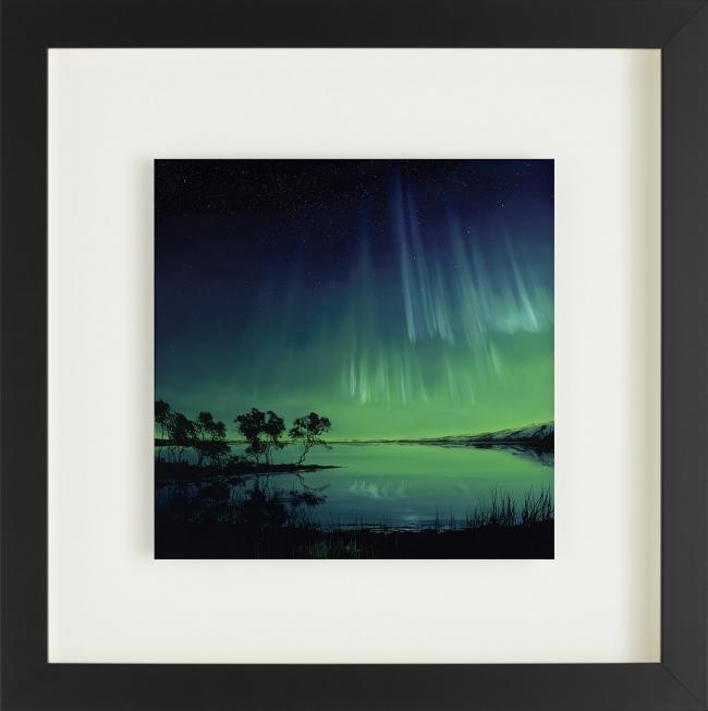 Light Dancing by Richard Rowan