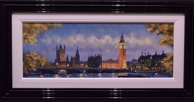 London's Finest by Joe Bowen