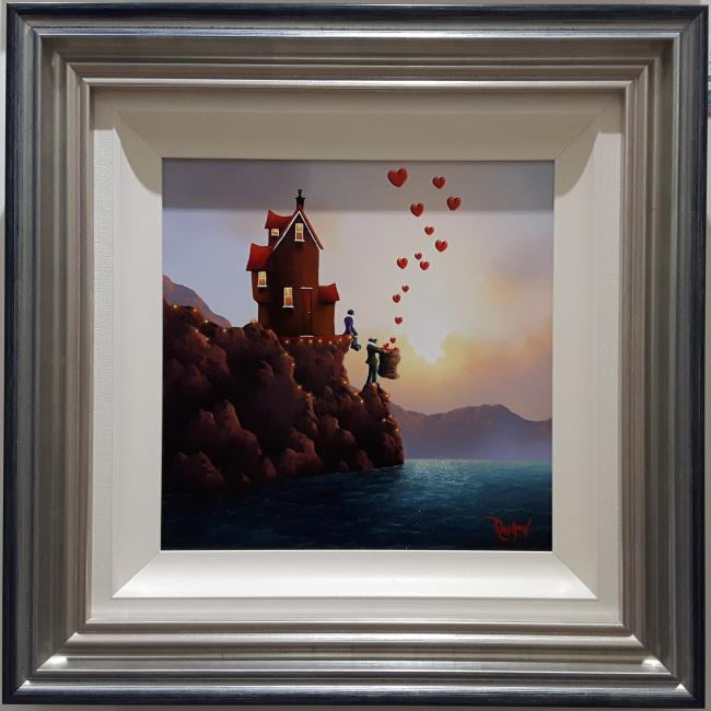 Looking for Love by David Renshaw