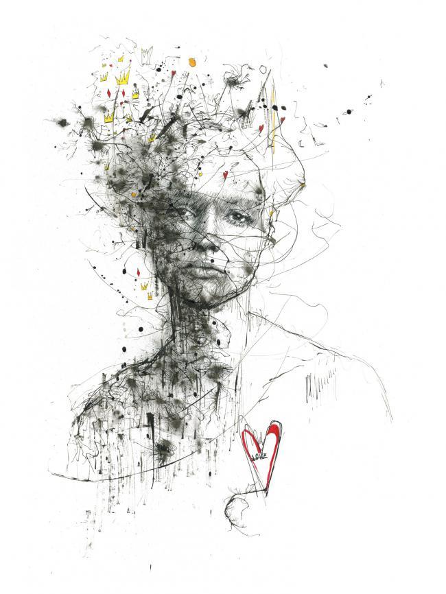 Love by Scott Tetlow