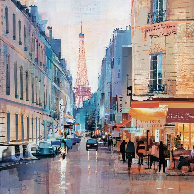 Love Rue by Tom Butler