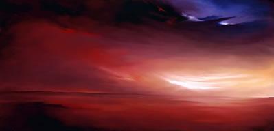 Luminescence by Richard Rowan